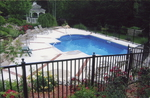Swimming pool builder East Lyme CT