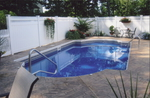 Swimming pool construction East Lyme CT