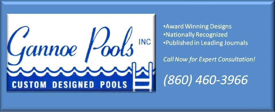 Swimming Pool Builder in Connecticut
